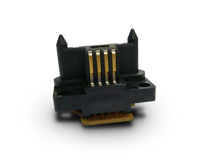 Chip Cilindro Xerox M24 - Overprint