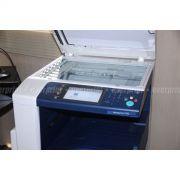 Multifuncional Xerox WorkCentre 7225 - Overprint