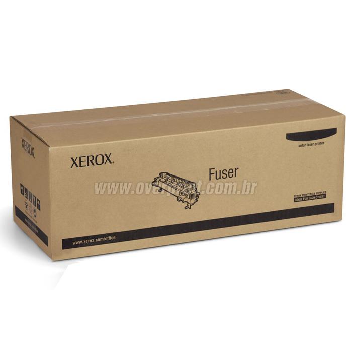 Fusor Xerox Phaser 7800 - Overprint