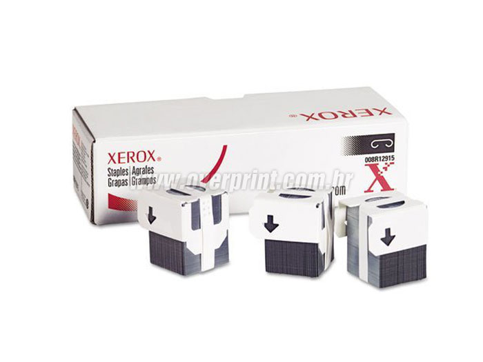 Grampo para Xerox  M24/M123/M128/133 - Overprint