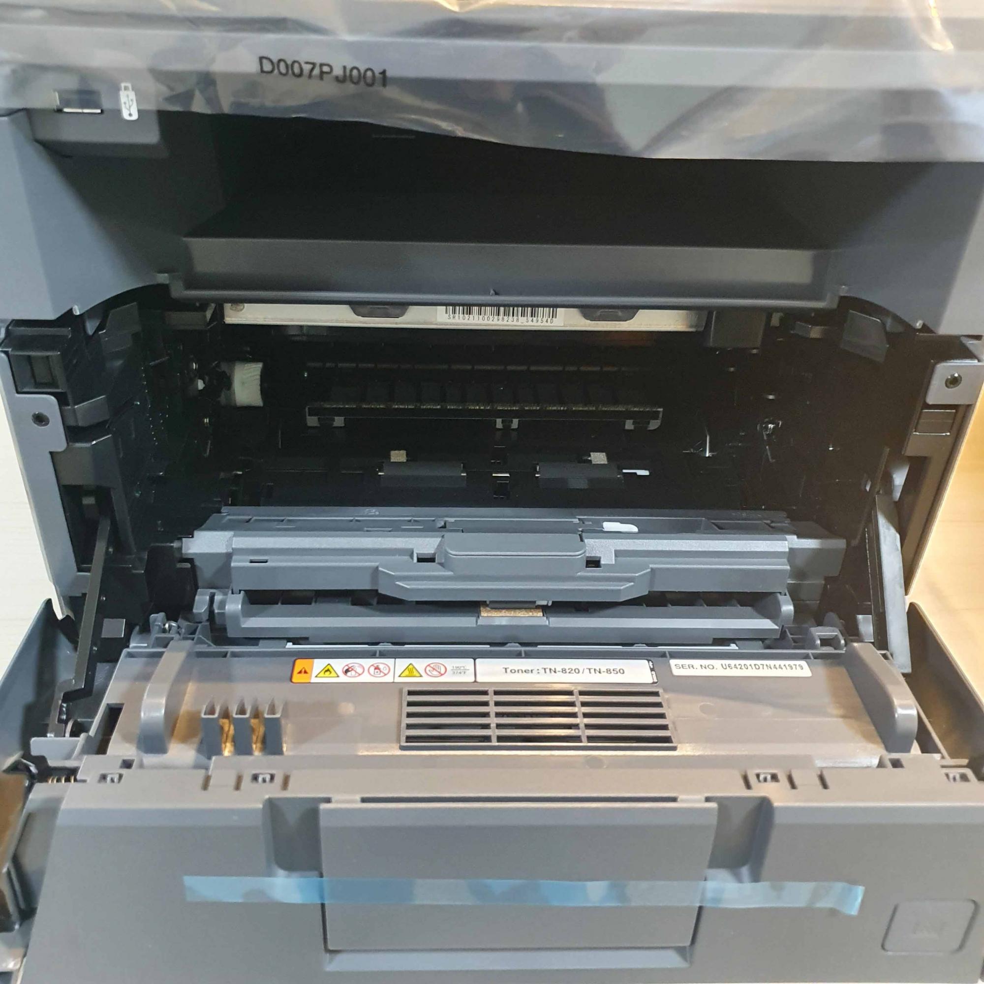 Multifuncional Brother MFC-l5800 DW   - Overprint