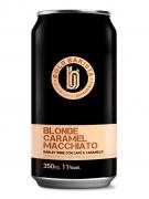 Cerveja Bold Brewing Barista Blonde Caramel Macchiato 350ml