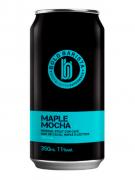 Cerveja Bold Brewing Barista Maple Mocha 350ml