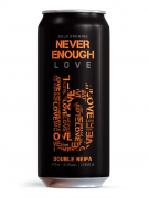 Cerveja Bold Brewing Never Enough Love 473ml