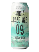 Cerveja Cigana 09 Sour Juicy IPA 473ml
