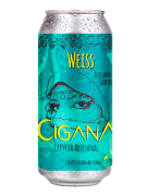 Cerveja Cigana A Chave 473ml