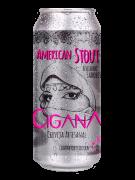 Cerveja Cigana O Pentagrama 473ml