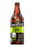 Cerveja Comendador IPA 600ml