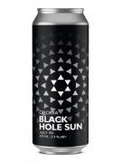 Cerveja Croma Black Hole Sun 473ml