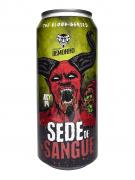 Cerveja Demonho Sede de Sangue 473ml