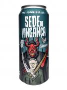 Cerveja Demonho Sede de Vingança 473ml