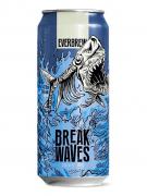 Cerveja Everbrew Brake Waves 473ml