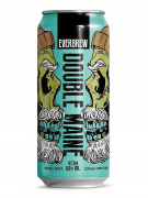 Cerveja Everbrew Double Maine 473 ml
