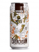 Cerveja Everbrew Evercream 473 ml