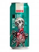 Cerveja Everbrew Nelson In Love 473ml