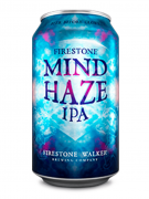 Cerveja Firestone Walker Mind Haze IPA 355ml