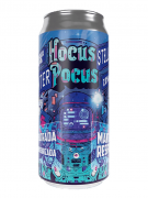 Cerveja Hocus Pocus interstellar 473ml
