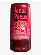 Cerveja Hocus Pocus Red Potion 269ml