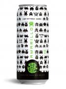 Cerveja Satélite Hop Attack Amarillo 473ml