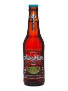 Cerveja IPA Alles Blau 355ml