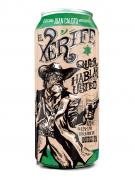 Cerveja Juan Caloto El Xerife Quer Hablar Con Usted 473ml