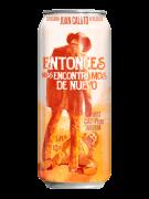Cerveja Juan Caloto Entonces Nos Encontramos de Nuevo 473ml