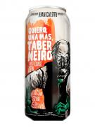 Cerveja Juan Caloto Quiero Una Mas Taberneiro 473ml