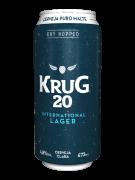 Cerveja Krug 20 473ml