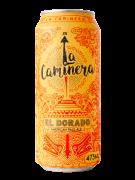 Cerveja La Caminera El Dorado 473ml