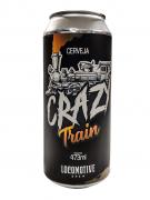 Cerveja Locomotive Crazy Train 473ml