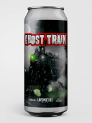 Cerveja Locomotive Ghost Train 473ml