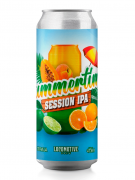 Cerveja Locomotive Summertime 473ml