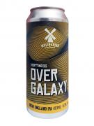 Cerveja Molinarius Over Galaxy 473ml