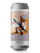 Cerveja Octopus Footsteps 473ML