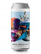 Cerveja Octopus Monday Morning Blues 473ML