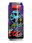 Cerveja Old is Cool EverBrew 473ml