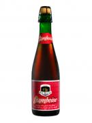 Cerveja Oud Beersel Framboise 375ml