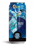 Cerveja Satélite Blank Earth 473ml