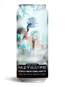 Cerveja Satélite HazySat P.10 473ml