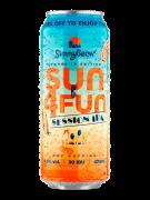 Cerveja Sun 4 Fun SunnyBrew 473ml