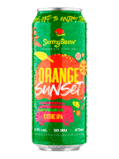 Cerveja SunnyBrew Orange Sunset 473ml