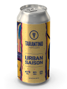 Cerveja Tarantino Urban Saison 473ml