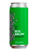 Cerveja Ux Brew Bite & Blow 473ml