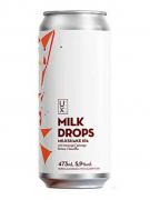 Cerveja Ux Brew Milk Drops 473ml