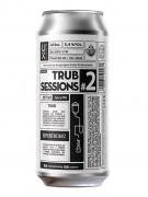 Cerveja Ux Brew Trub Sessions #2 473ml