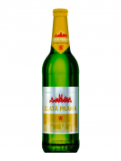 Cerveja Zlatá Praha Original Czech Lager 500ml