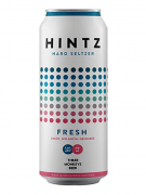 Hard Seltzer Three Monkeys Hintz Fresh 310ml