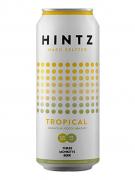 Hard Seltzer Three Monkeys Hintz Tropical 310ml