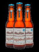 Kit Alles Blau Strong Golden Ale - Compre 2 Leve 3