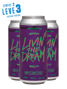 Kit Koala Livin´ The Dream - Compre 2 Leve 3 latas 473ml